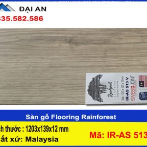 san-go-rain forest-ir-as-513-o-hai-phong