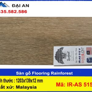 san-go-rain forest-ma-ir-as-515-o-hai-phong